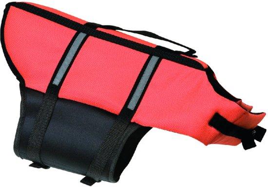 Flamingo  zwemvest - XL 45 cm >45 KG oranje