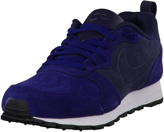 Bleu Nike Md Chaussures Coureur Taille 46 Hommes dStpIzE