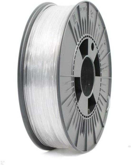 1.75 mm PET-FILAMENT - WIT - 750 g