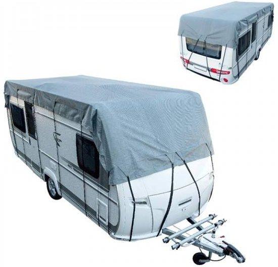 Pro+ Caravan- en camperdakhoes 8,5M 300cm