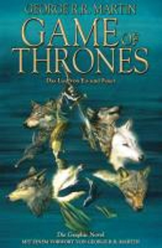 Game of Thrones 01 - Das Lied von Eis und Feuer
