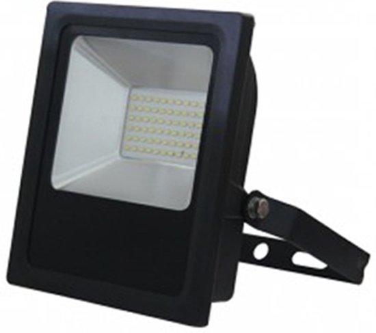 Led bouwlamp 30W warm licht 3000 kelvin