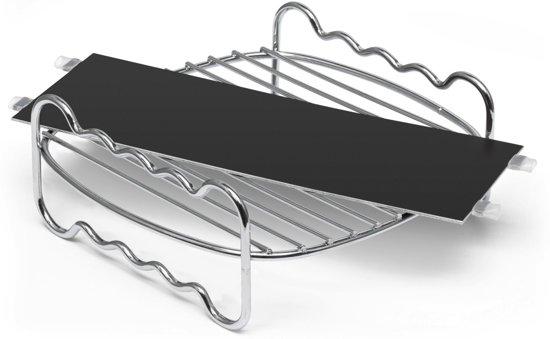Philips Airfryer partyset HD9950/00 - geschikt voor de Airfryer XXL