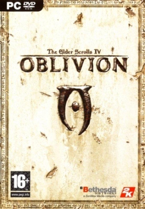 Elder Scrolls 4: Oblivion - Windows