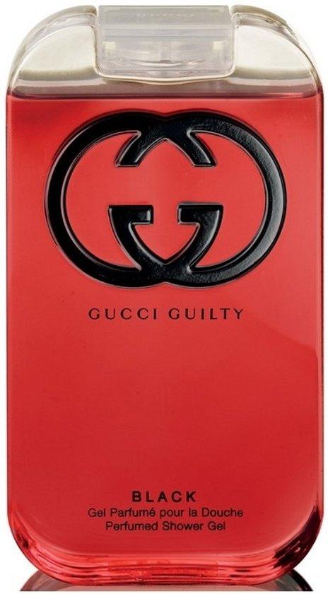 814afee8148 bol.com | Gucci Guilty Black Douchegel 200 ml