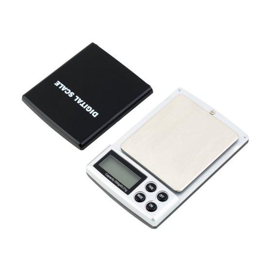 Digitale Precisie Pocket ( Keuken ) Zak Weegschaal 0,1 tot 500 Gram