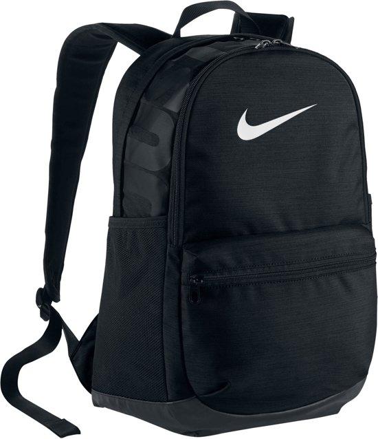 Nike Nk Brasil M Backpack Sporttas Unisex - Zwart