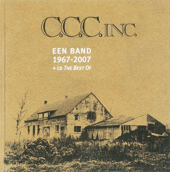 CCC Inc. een band 1967-2007 - E. Jansz |