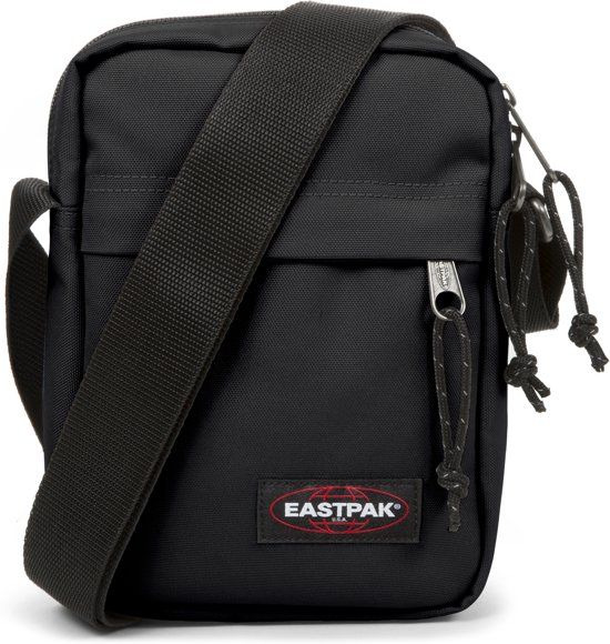 b53e07c290f bol.com | Eastpak The One - Schoudertas - Black