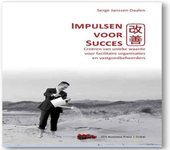 bol.com | Impulsen voor succes, Serge Janssen Daalen | 9789081600910 | Boeken
