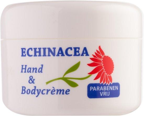 Jacob Hooy Echinacea Hand- & Bodycrème - 200 ml