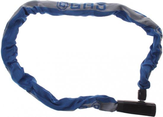 Gad Kettingslot Anitro 1100 X 8 Mm Blauw