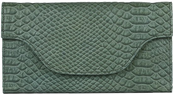 35d43c8d8b2 bol.com | MY CARRY BAG Wallet - anaconda sea green