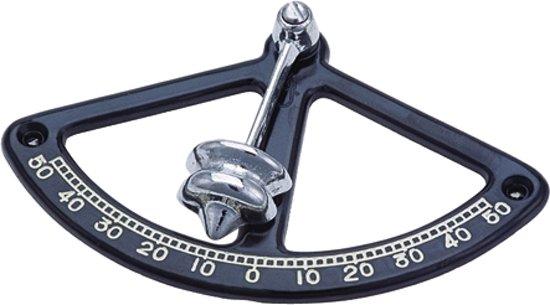 Talamex Hellingmeter