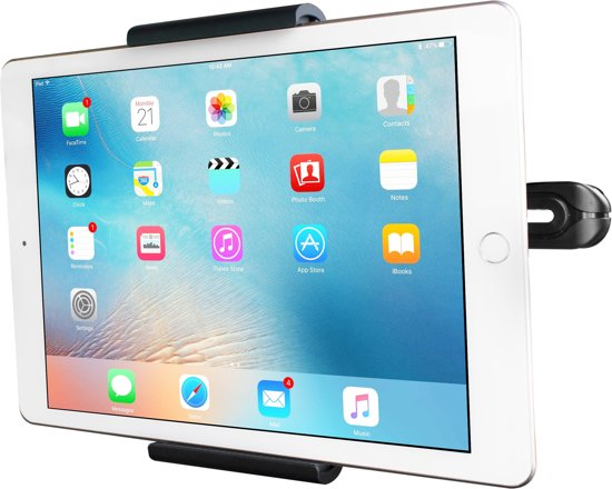 Mobiparts Universal Tablet Headrest Mount