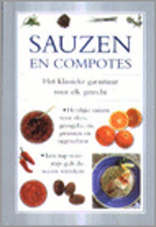 Sauzen En Compotes - Valerie Ferguson  