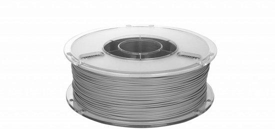 Polymaker PolyLite PLA True Grey 1kg