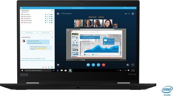 Lenovo ThinkPad X390 Yoga -20NN002AMH