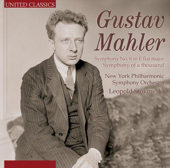 Mahler; Symph. No. 8 In E Flat Majo