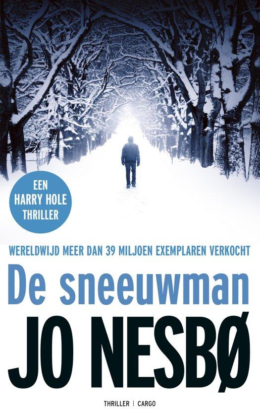 Harry Hole 7 - De sneeuwman