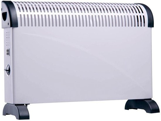 Convector kachel 2000 Watt Interior Exclusive