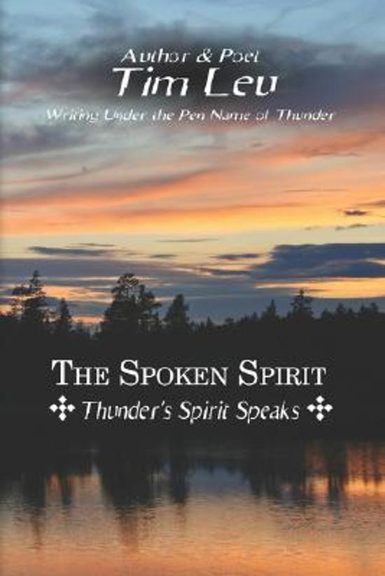 The Spoken Spirit