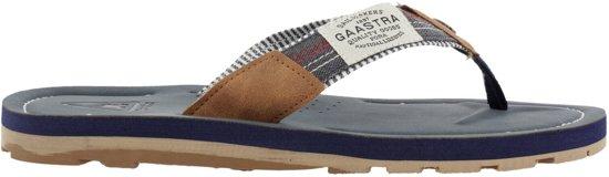 Gerton Gaastra 46 Heren Blauw Slippers Maat wHZqEHSr