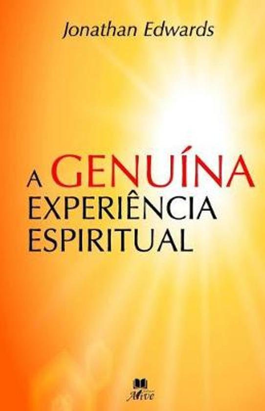A Genu na Experi ncia Espiritual