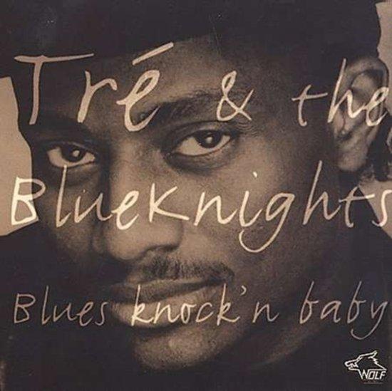 Blues Knock'n Baby