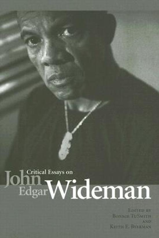 the research of brent staples and john edgar wideman on how african american men are feared in publi
