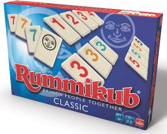 Rummikub The Original Classic