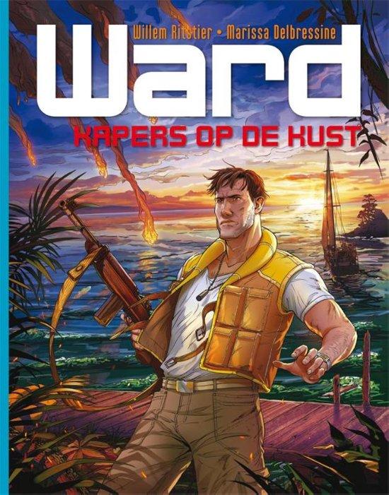 Ward 3 - Kapers op de kust