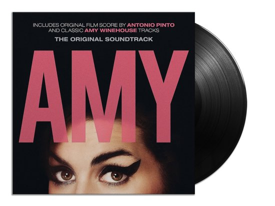 Amy (LP)