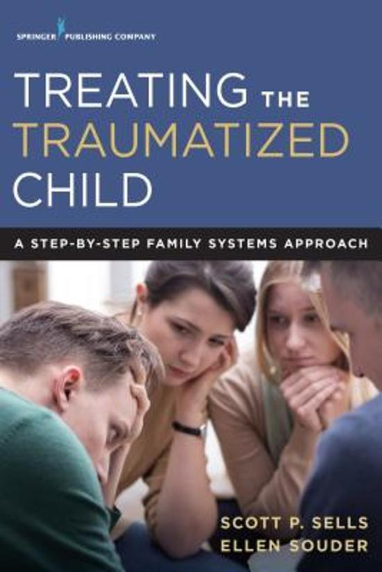 Treating the Traumatized Child