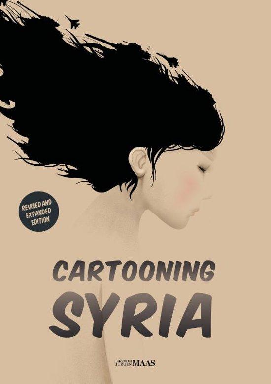 Cartooning Syria