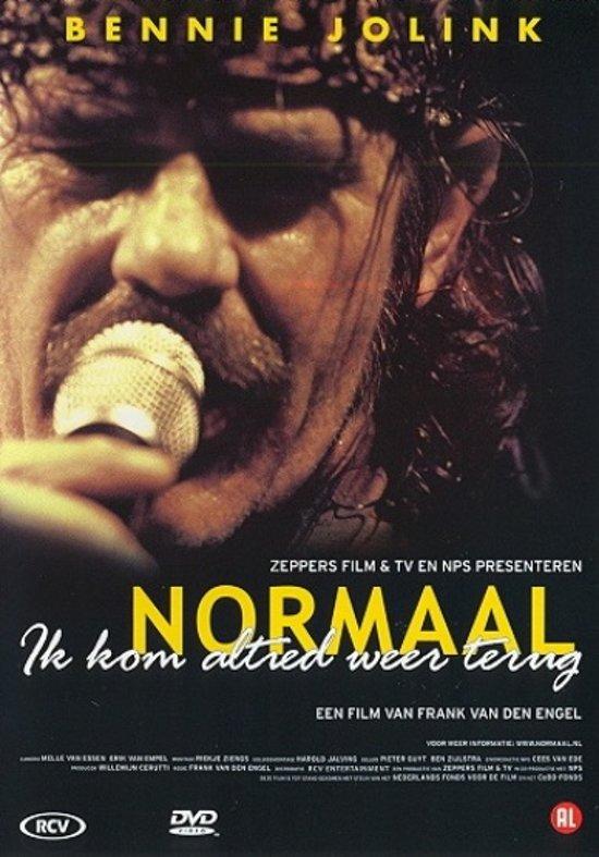 Normaal - Ik Kom Altied Weer Terug