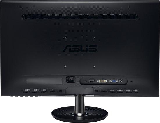 Asus VS248HR - Full HD Monitor
