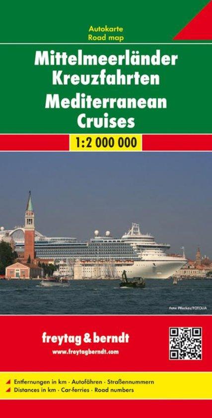 FB Middellandse Zee Cruises