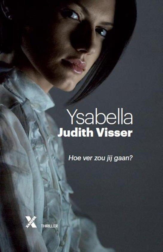 Ysabella / e-boek