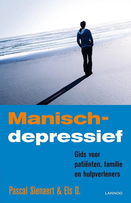 omgaan met manisch depressief persoon