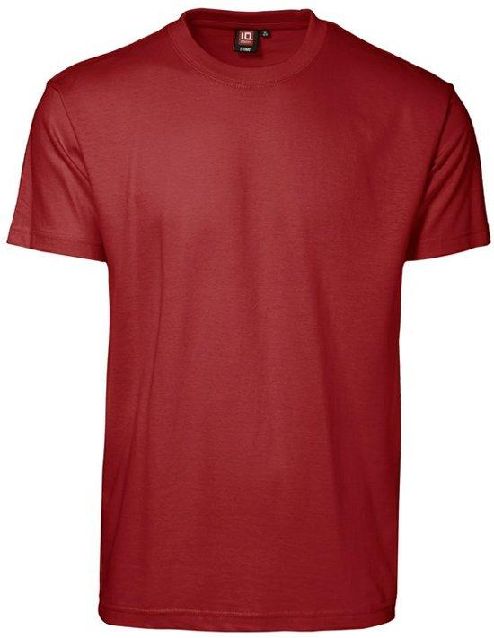 ID-LINE 0510 Shirt | T-shirts met korte mouw