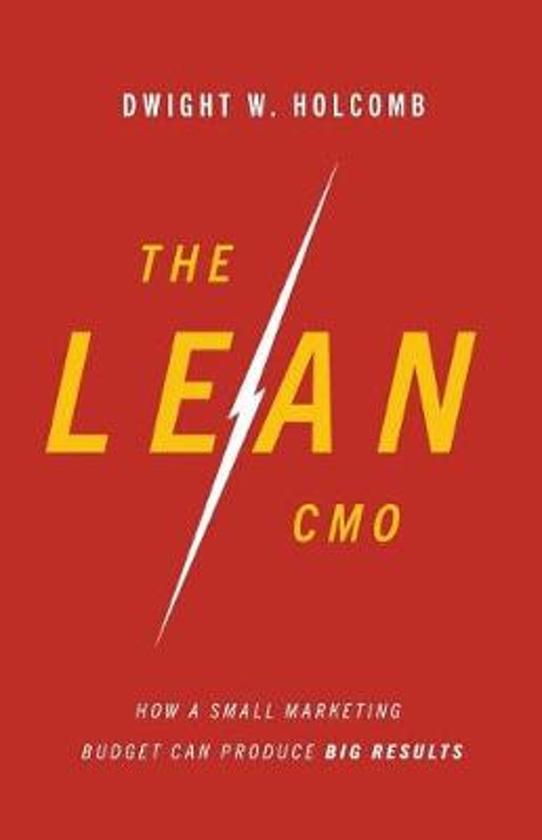 The Lean Cmo