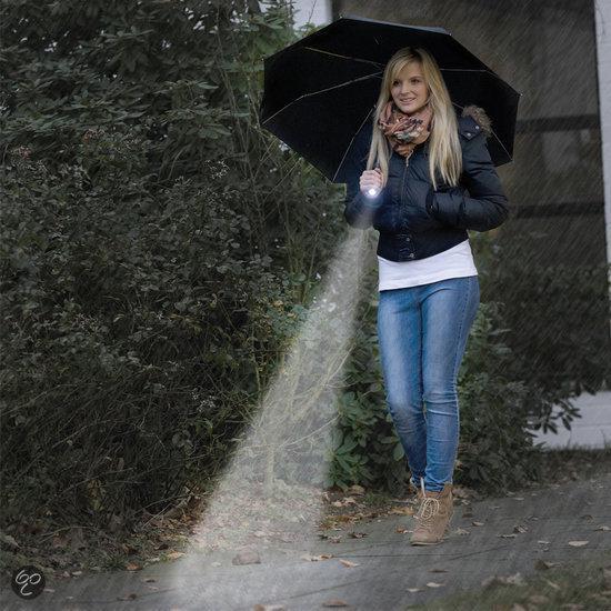 bol.com | Paraplu met LED verlichting