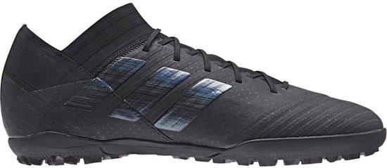 Adidas - Nemeziz 17,4 - Tf Football Unisexe - Chaussures - Noir - 44 2/3