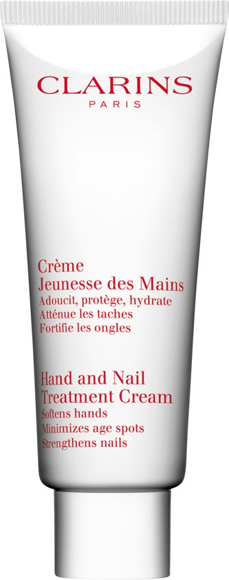 Clarins Hand & Nail Treatment Cream Handcrème-  100 ml
