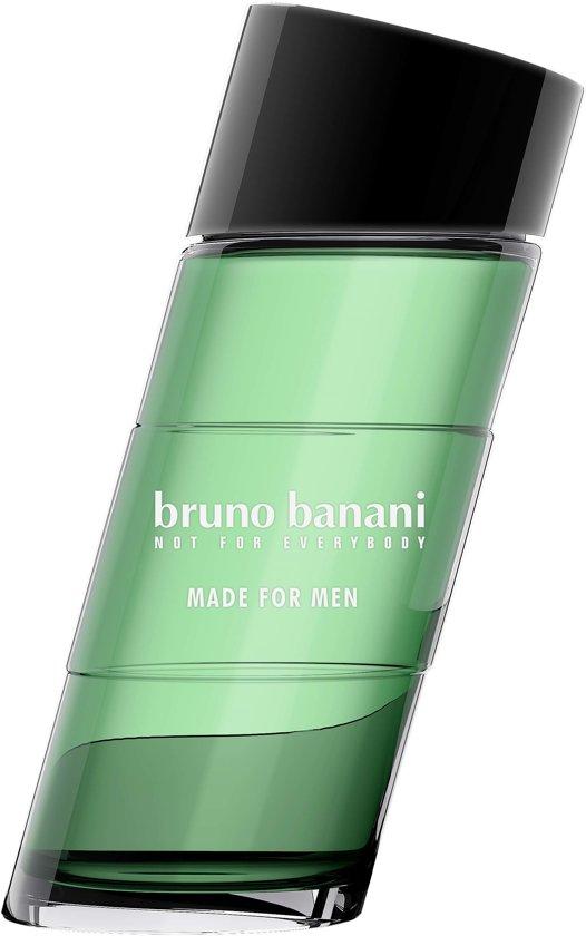 Bruno Banani - Eau de toilette - Made for Men - 75 ml