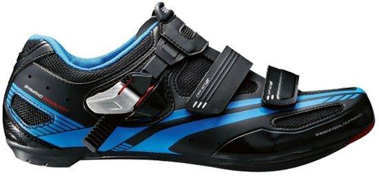 Shimano Heren 44 Maat Sh Fietsschoenen Zwart R107 Race ITFrAT