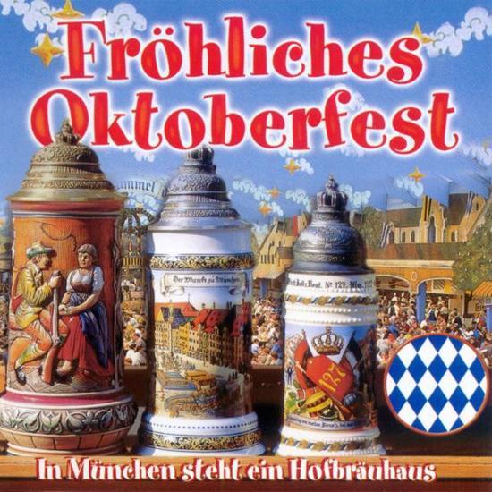Frohliches Oktoberfest
