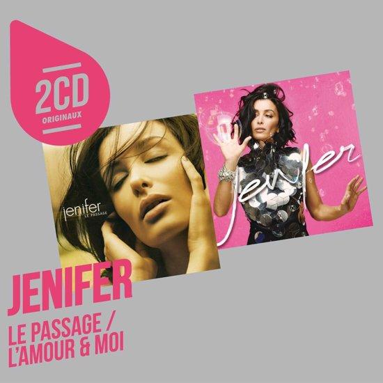 2Cd:L'Amour Et Moi/Passage