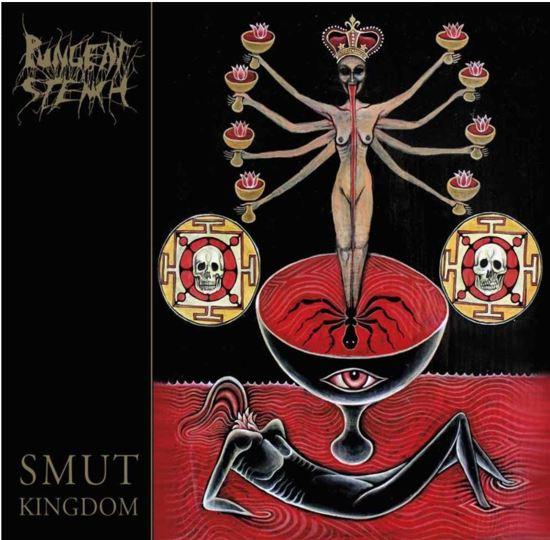 Smut Kingdom